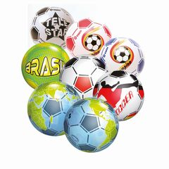 Ball Sortiment Fussball