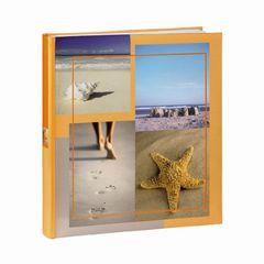 Fotoalbum Seashells orange