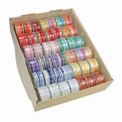 Bast Raffia Multicolor sortiert
