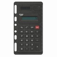 Taschenrechner abheftbar