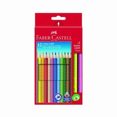 Farbstift Colour GRIP 12er Etui