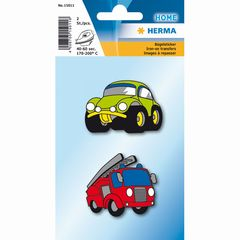 Bügelbilder Autos/Fahrzeuge