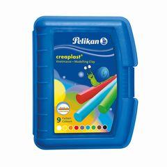 Kinderknete Creaplast Box blau