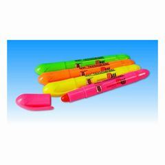 Gel-Textmarker 4er Set