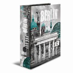 Motivordner A4 Berlin