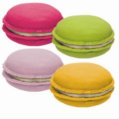 Radierer Candy World Macaron