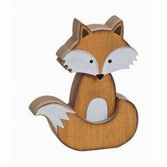 Holz-Fuchs