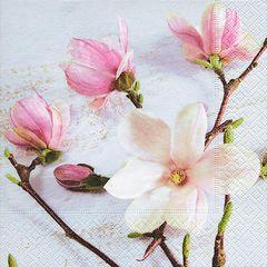 Serviette Magnolia