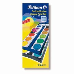 Farbkasten 735K 24 Farben