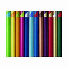 Geschenkpapier Rolle zweifarbig