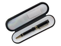 Kugelschreiber Classic schwarz