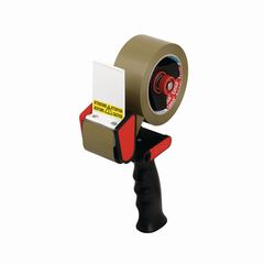Handabroller bis 50mm*66m Metall