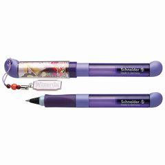 Tintenroller 4me Wizard lila