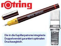 Tuschefüller Rapidograph 2,0mm