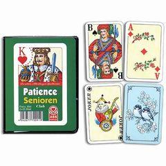 Patience Seniorenkarte