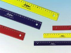 Lineal 17cm  KUM L1 Lefty