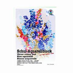 Aquarellblock A4