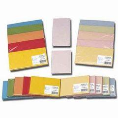 Briefumschlag C6 rosa pastell