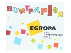 Transparentpapier A5