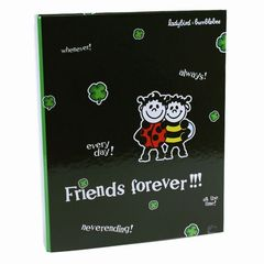 Freundebuch FRIENDS FOREVER