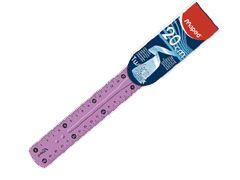 Lineal 20cm Twist n Flex