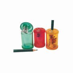 Dosenspitzer farbig sortiert