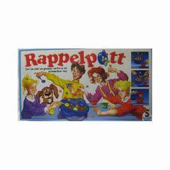 Rappelpott