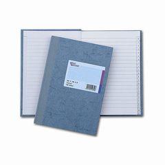 Registerbuch A5 liniert