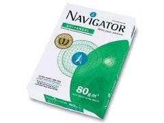 Kopierpapier A4 Navigator weiß